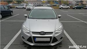Ford Focus MK3 2012 - imagine 1