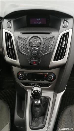 Ford Focus MK3 2012 - imagine 8