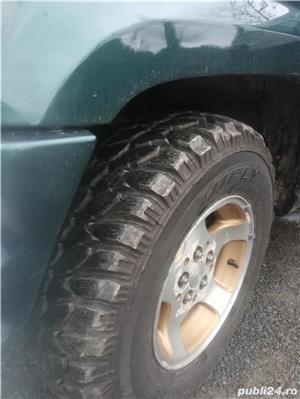 Jeep cherokee - imagine 6