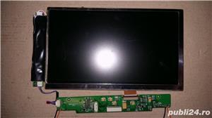 Display monitor LCD 7 inch LVM070W03 + inverter - imagine 2