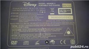 Display monitor LCD 7 inch LVM070W03 + inverter - imagine 5