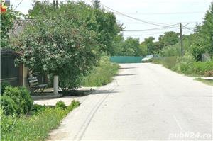 TARTASESTI - Baldana, vanzare 2.700 mp. teren intravilan, stradal ( intre case ) cu utilitati  - imagine 4