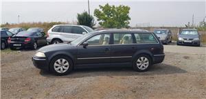 VW Passat 4x4 - imagine 3