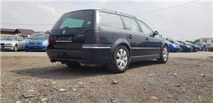 VW Passat 4x4 - imagine 8