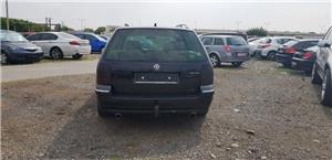 VW Passat 4x4 - imagine 7