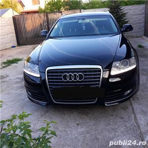 Audi A6 - imagine 14