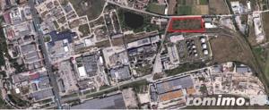Teren industrial 19517mp, zona Buziasului! - imagine 3