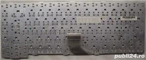 Tastatura Laptop Packard Bell CODE: K01171802 - imagine 2