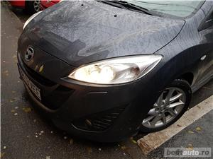 Mazda 5 van 7 locuri - imagine 5