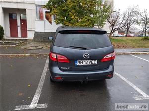 Mazda 5 van 7 locuri - imagine 3