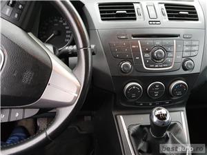 Mazda 5 van 7 locuri - imagine 7
