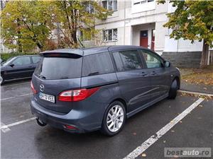 Mazda 5 van 7 locuri - imagine 4