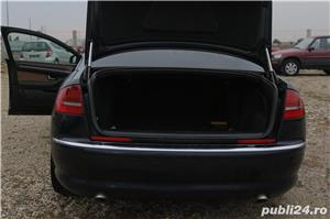 Audi A8 3.0TDI QUATTRO 4x4 Incalzire scaune fata & spate Webasto Trapa Suspensie Rate Credit Leasing - imagine 11