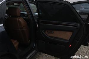 Audi A8 3.0TDI QUATTRO 4x4 Incalzire scaune fata & spate Webasto Trapa Suspensie Rate Credit Leasing - imagine 14