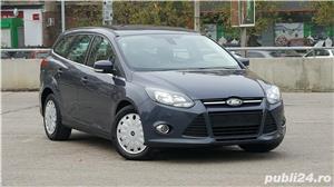 Ford focus 2013 TITANIUM 6250e - imagine 1