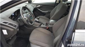 Ford focus 2013 TITANIUM 6250e - imagine 9