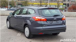Ford focus 2013 TITANIUM 6250e - imagine 5