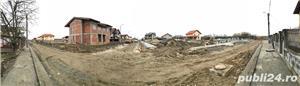Proprietar vand casa cuplata in zona de vile Ciarda Rosie - Magnoliei - imagine 10