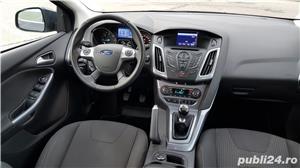 Ford focus 2013 TITANIUM 6250e - imagine 7