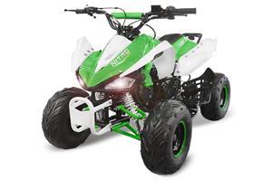 OFERTA  IMPORT GERMANIA ATV  SPEEDY 125 cc CASCA CADOU!!!!! - imagine 3