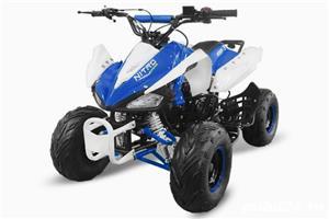 OFERTA  IMPORT GERMANIA ATV  SPEEDY 125 cc CASCA CADOU!!!!! - imagine 2