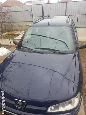 Peugeot 306 - imagine 7