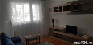 Inchiriere apartament 3 camere, Bucurestii Noi (metrou Parc Bazilescu) - imagine 1