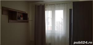 Inchiriere apartament 3 camere, Bucurestii Noi (metrou Parc Bazilescu) - imagine 7