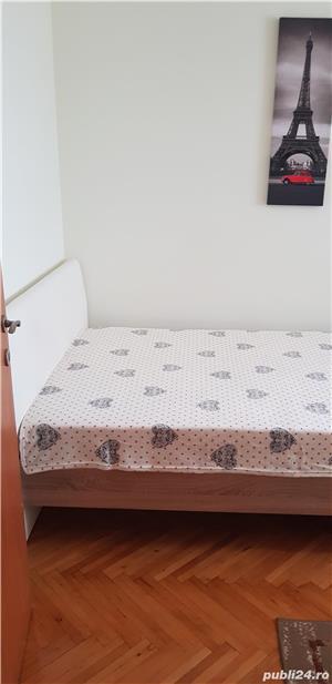 Inchiriere apartament 3 camere, Bucurestii Noi (metrou Parc Bazilescu) - imagine 9