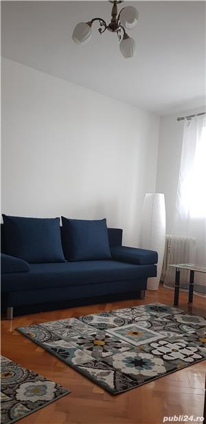 Inchiriere apartament 3 camere, Bucurestii Noi (metrou Parc Bazilescu) - imagine 3