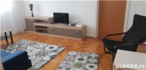 Inchiriere apartament 3 camere, Bucurestii Noi (metrou Parc Bazilescu) - imagine 2