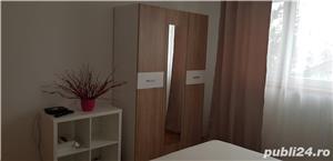 Inchiriere apartament 3 camere, Bucurestii Noi (metrou Parc Bazilescu) - imagine 5