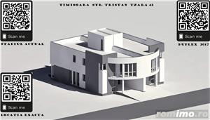 DUPLEX, proiect deosebit, Timisoara, P+1, Tristan Tzara, PROPRIETAR - imagine 9