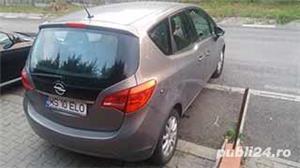 Opel Meriva - imagine 18