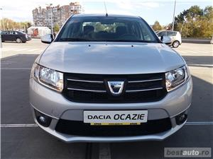 Dacia logan  = 0,9 Tce 90 Cp = 38.000 km - PROPRIETAR  IN  ACTE  ,    - imagine 14
