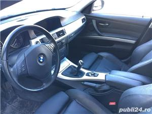 BMW Seria 3 E91 facelift 330d xDrive - imagine 8