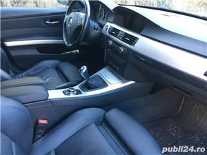 BMW Seria 3 E91 facelift 330d xDrive - imagine 4