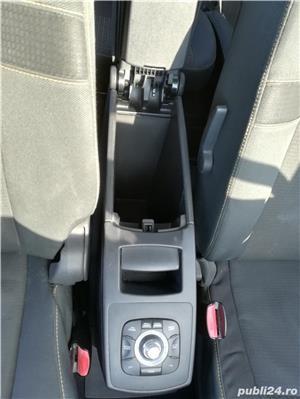 Renault scenic - imagine 14