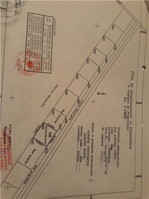 Teren  Intravilan DN 3 vis-a-vis de Acumulatorul - imagine 1