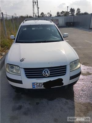Vw passat - imagine 3