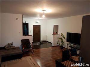 Vand apartament 2 camere, 62mp,etaj 1 MOBILAT SI UTILAT - imagine 5