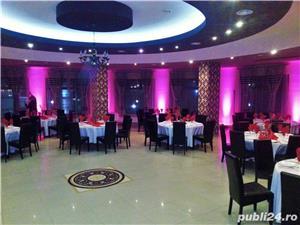 Lumini Arhitecturale/Ambientale nunta botez Bellagio Events Giurgiu - imagine 5