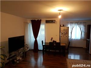 Vand apartament 2 camere, 62mp,etaj 1 MOBILAT SI UTILAT - imagine 6