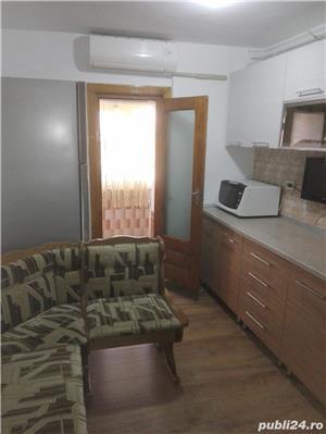 Vand apartament 2 camere mobilat Giurgiu - imagine 8