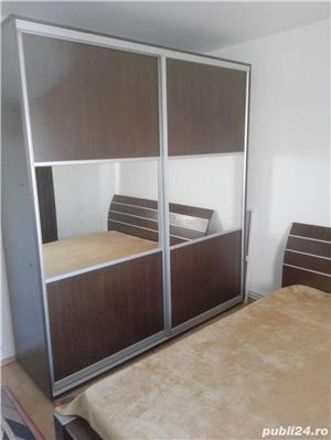 Vand apartament 2 camere mobilat Giurgiu - imagine 1