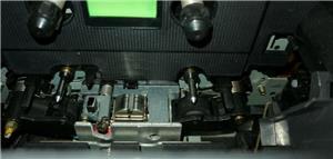 casetofon deck Aiwa AD-F800E  - imagine 4
