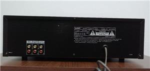 casetofon deck Aiwa AD-F800E  - imagine 6