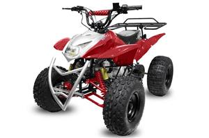 Oferta Promotionala Atv 2019 New Jumper Nitro Motors Casca Bonus - imagine 3