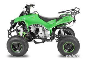 Oferta Promotionala Atv 2019 New Model Warrior Kxd Motors Casca Bonus - imagine 4