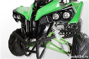 Oferta Promotionala Atv 2019 New Model Warrior Kxd Motors Casca Bonus - imagine 5